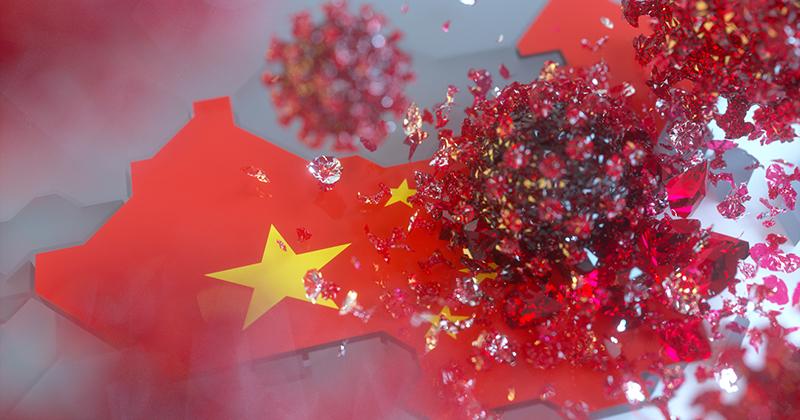 Poll: 73%  of U.S. Adults Say China Responsible for American Coronavirus Deaths