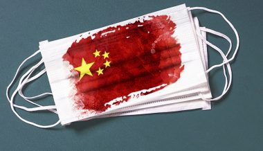 British Scientific Advisors: China Covering Up Full Extent Of Coronavirus; Could Be 40 Times Worse Than Reported