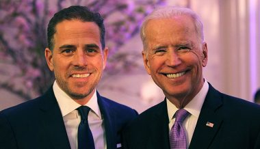 Hunter Biden Paid For Hookers Who May Have Been Trafficked, Senate Report Claims