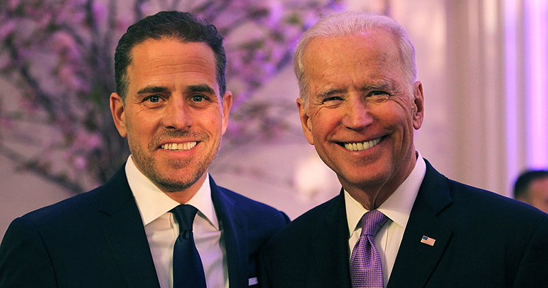 Hunter Biden cites coronavirus, wife's pregnancy to avoid deposition until after Election Day