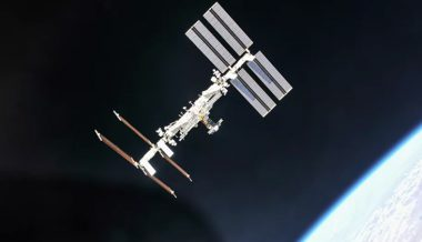 SpaceX, NASA Eye May Launch for ISS Mission
