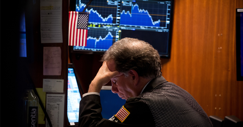 Fed's Rate Cut Not Enough to Stop Recession - Report