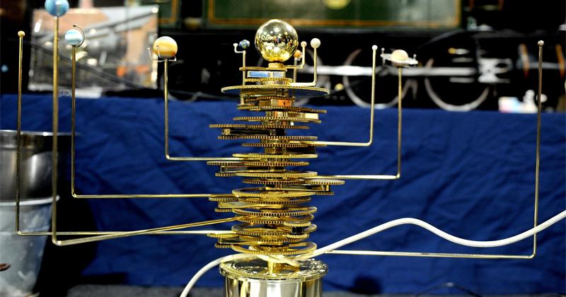 Cutting-Edge Model on Moon Behavior to Transform Astronomy