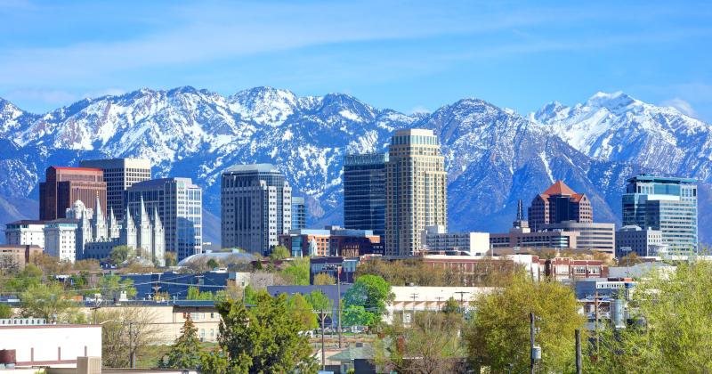 5.7 Mag Quake Strikes Near Salt Lake City