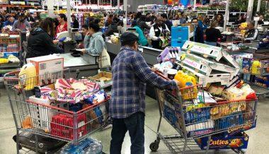 Coronavirus Spread a Perfect Storm of Malnourished Americans, Big Pharma Control