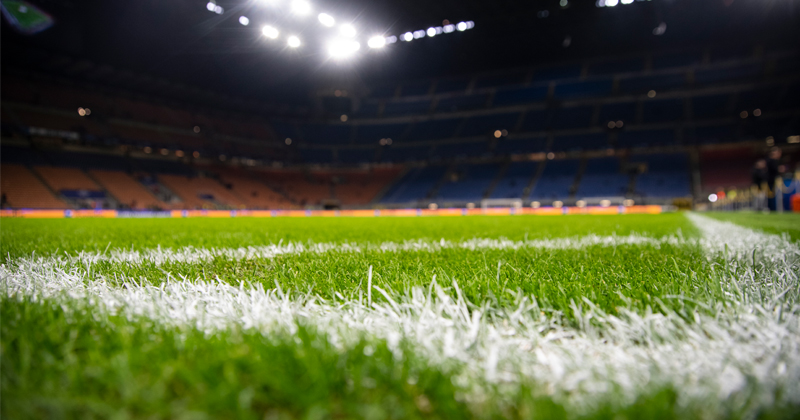Italy Bans Fans From All Sporting Events