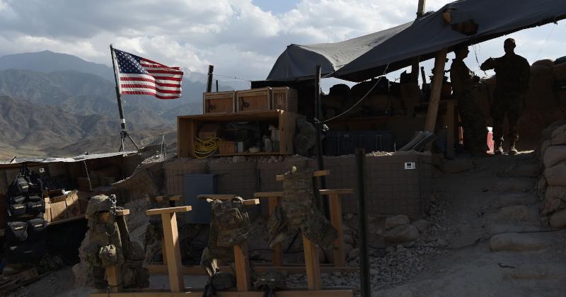 US Starts Afghanistan Withdrawal