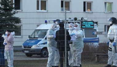 German Refugee Org Wants Migrants In Hotels, Holiday Homes Due to Coronavirus