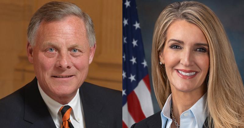GOP Senators 'Dumped Stocks' After Private Meeting On Coronavirus Impact