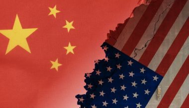 Editor In Chief Of Chinese Gov't Media Organ, The Global Times, Taunts The US Over Virus