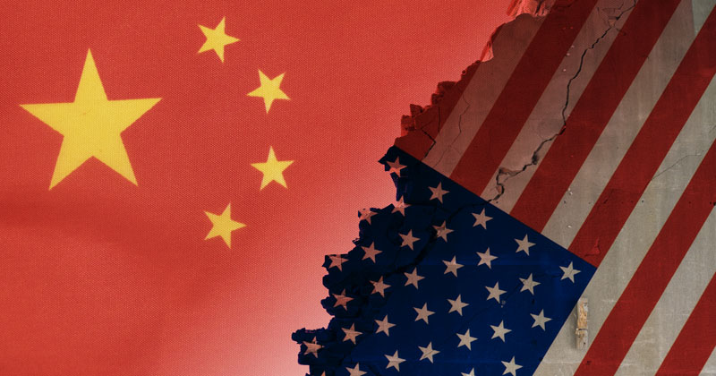 NBC Op-Ed Blames U.S. Freedom, Praises Communist China Over COVID-19 Response