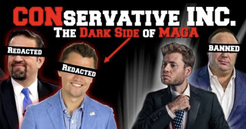 Is CPAC Focused On Conservative Convictions Or Social Clout?