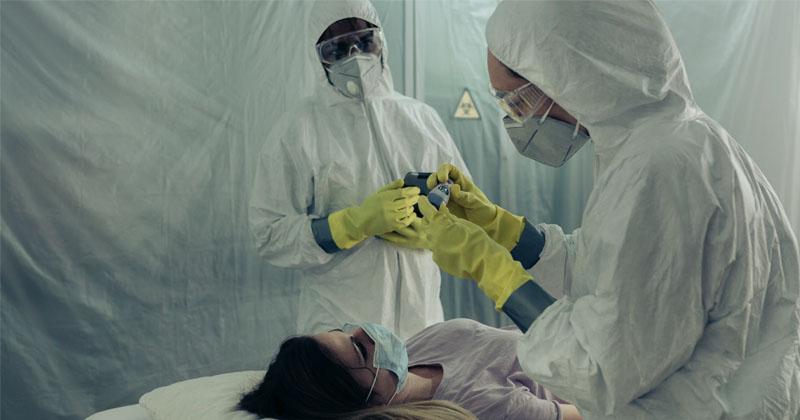 Sunday Live: U.S. Secretly Preparing Mass Quarantines, Shutdown Of U.S. Cities