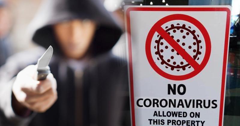 """Houston Mayor Tells Crooks, Criminals to """"Chill"""" During Coronavirus Lockdown"""