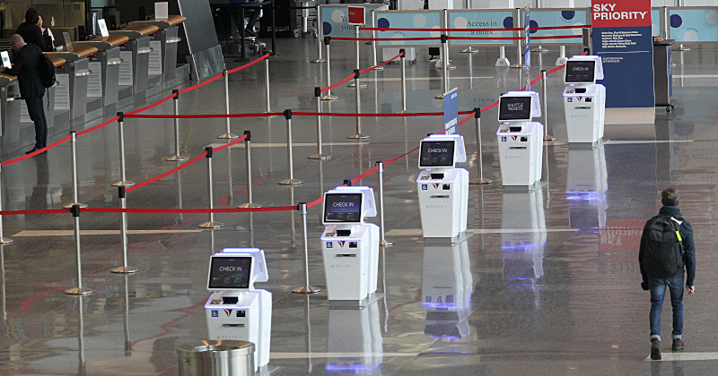 Fragile Airline Sector Getting Crushed by Coronavirus
