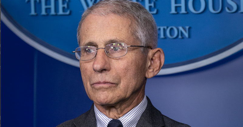 Fauci Warns 100,000 to 200,000 Americans Could Die From Coronavirus