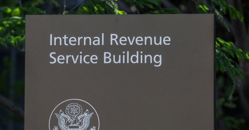 Trump Admin to Extend Tax Deadline