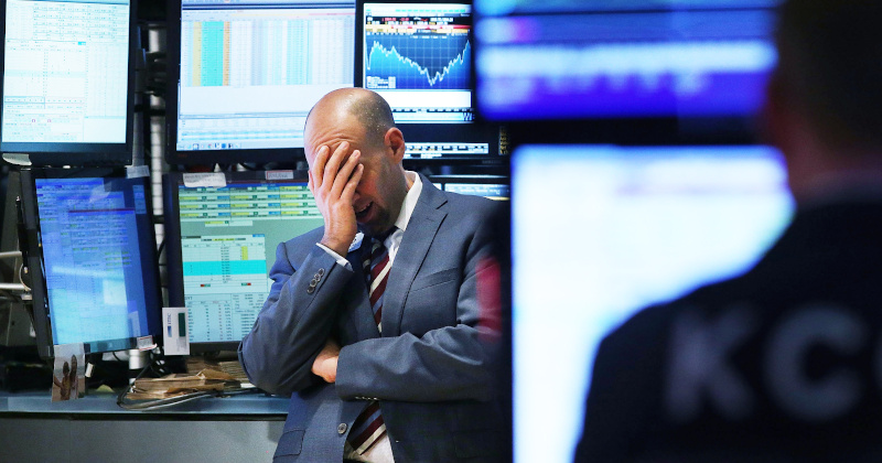 Markets Crash Again as Coronavirus Hammers Global Economy