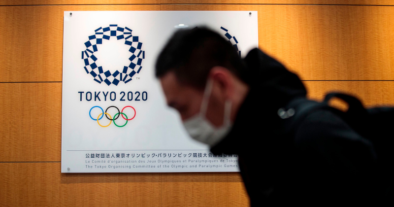 Sudden Surge In Tokyo Infections Raises Questions