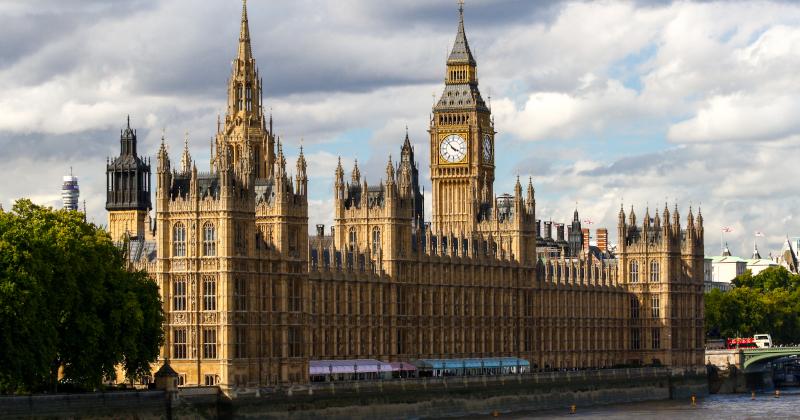 UK Shutting Down Parliament Due to Coronavirus