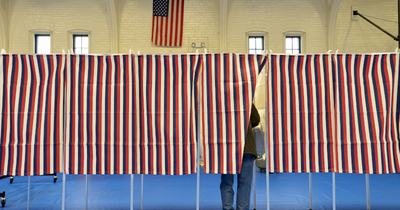 Ohio Postpones Democratic Primaries as Three States Go Ahead With Voting
