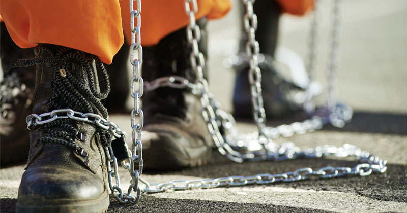 L.A. Releases Hundreds Of Inmates, Illegal Aliens From Jail To 'Combat' Coronavirus