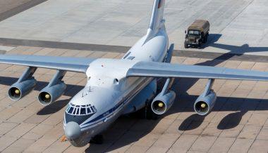 Trump Exits Open Skies Treaty Over Russian Violations