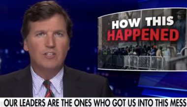 Tucker Blasts NYC Officials For Initially Dismissing Coronavirus As Cases Now Soar