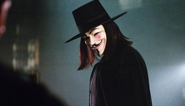 Shocking Parallels Between V For Vendetta and Coronavirus Pandemic