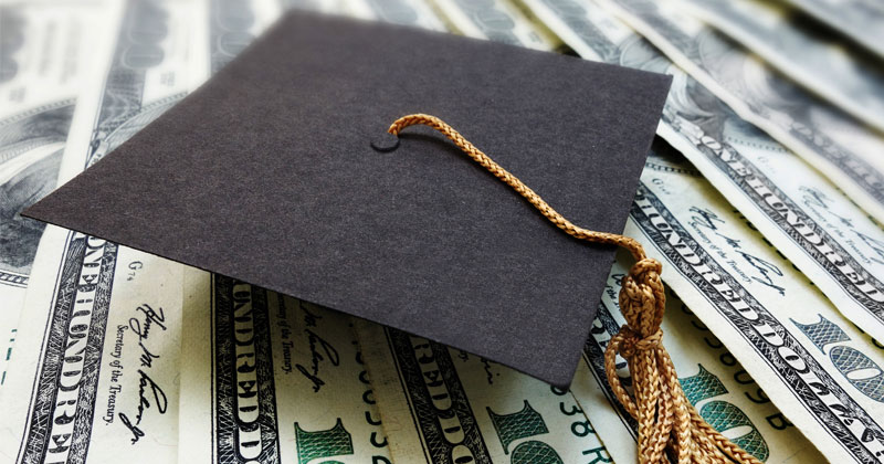 The Federal Government Owns 92 Percent of Student Loans. Why Do Politicians Lie About It?