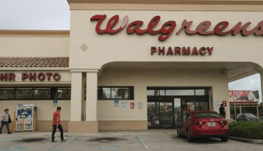 "Walgreens Plunges After Warning On Slowing Sales, Foot Traffic, Sees ""Less Discretionary Spending"""