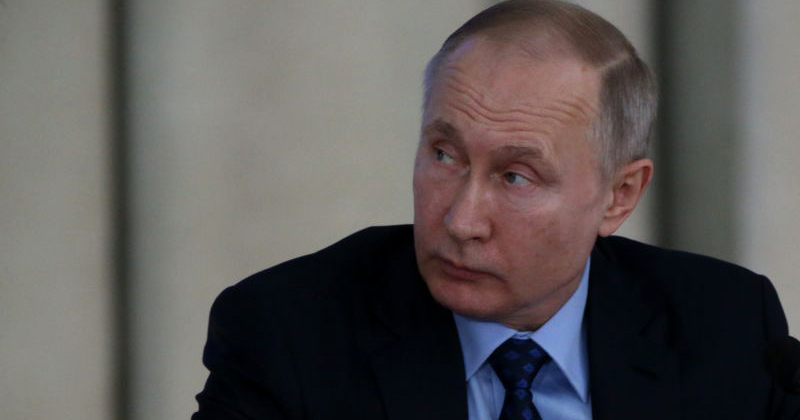 We need to cut around 10 mln barrels per day of oil production, Russia is ready to act with US on oil markets - Putin