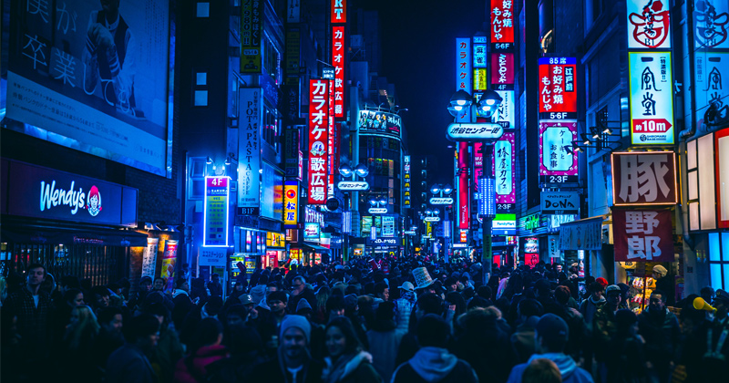 Japan Has Avoided a COVID-19 Panic. But the Global Recession Will Hit Hard
