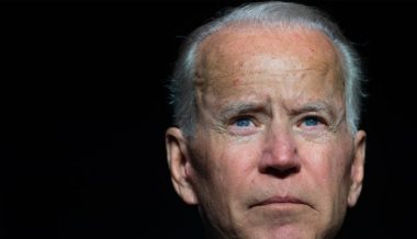 'They're planning to replace Joe': Bernie's press secretary says Dems will toss Biden before November