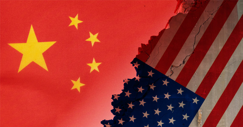 "There Are No Winners in the US-China ""Tech War"""