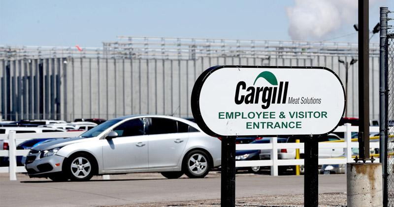 Eight Meatpacking Plants Close In Weeks Across America Stoking Food Shortage Fears