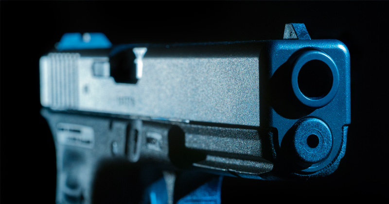 Supreme Court Demands City Explain Confiscation of Legal Guns From Wife