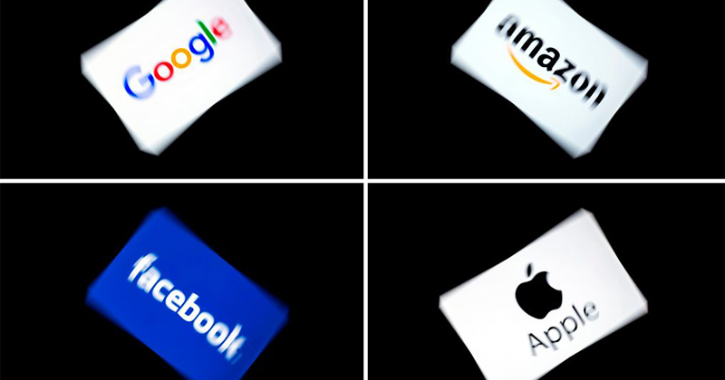Technocracy: Amazon, Google, and Apple have moved past monopoly status to competing directly with governments… and winning