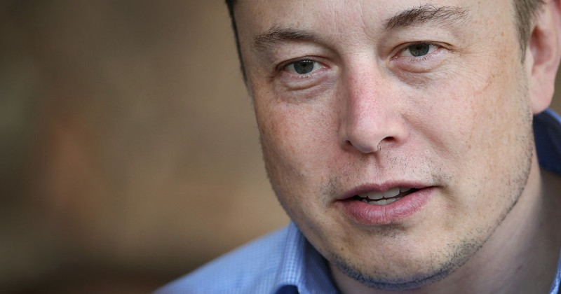 "Elon Musk: ""What I Find Most Surprising is That CNN Still Exists"""