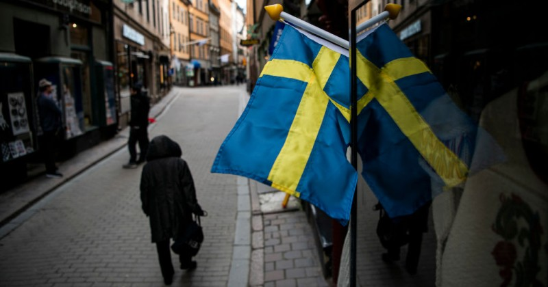 WHO Flip-Flops, Now Endorses Sweden's No Lockdown Policy