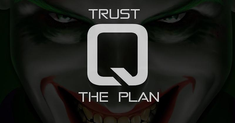 Trust The Plan - Q Secrets Revealed