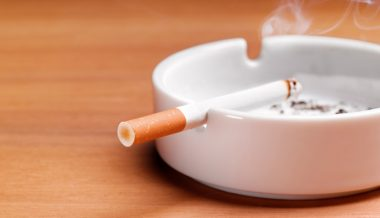 Study: Smokers Appear Less Likely to Be Hospitalised with COVID-19