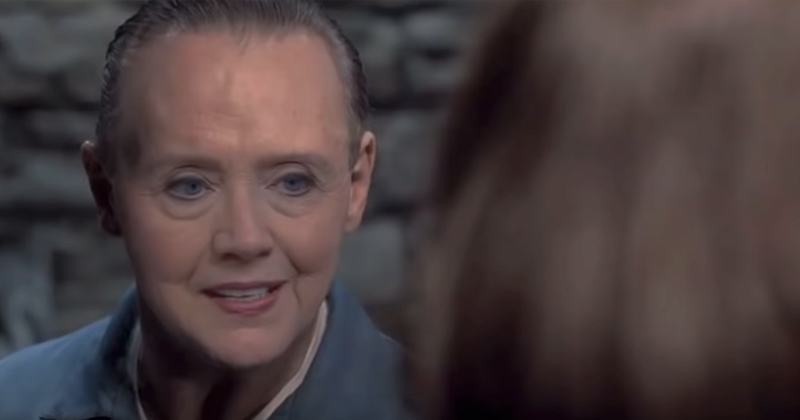 Watch: Deepfake Hillary Clinton As Silence of the Lambs' Hannibal Lecter