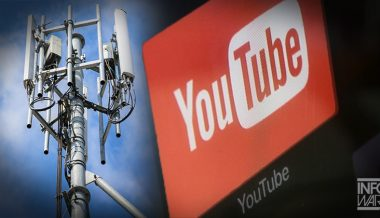 YouTube Restricts Content About 5G Dangers After Multiple Attacks On Towers
