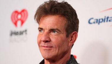 "Dennis Quaid Praises Trump's Early Travel Ban, Says POTUS ""Doing a Good Job"" Handling the Crisis"