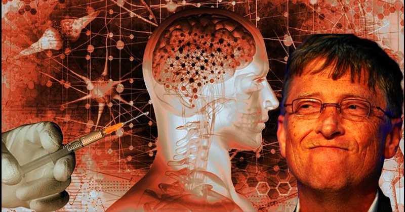 Bill Gates, Vaccines & Transhumanism: Dark Secrets You Need To Know