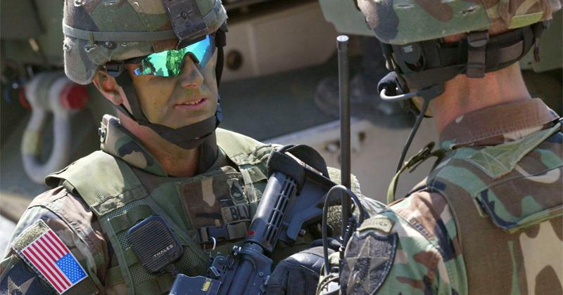 Military Conducting 'Smell Tests' to Gauge Coronavirus Symptoms