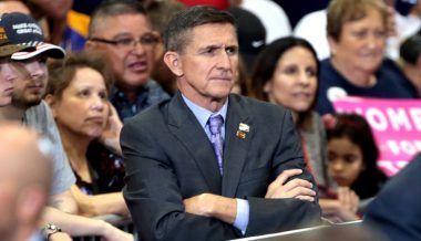 Watch Live - General Flynn Releases Emergency Warning to America: Our Country is Under Attack!