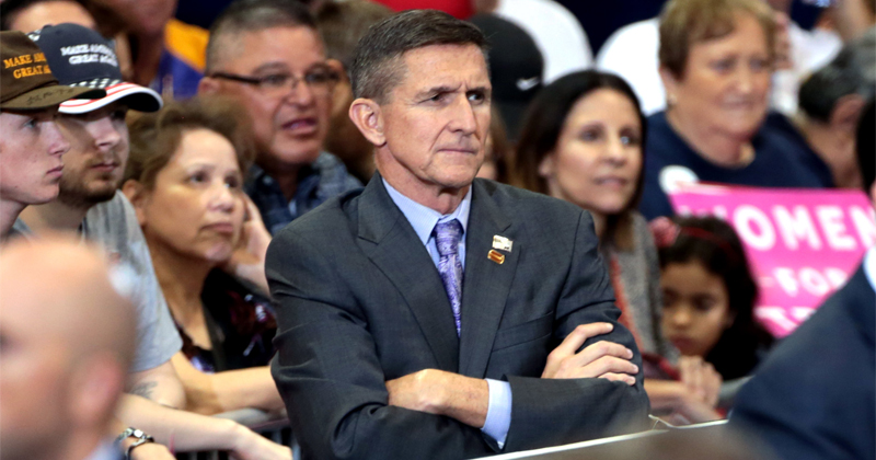 General Flynn Releases Emergency Warning to America: Our Country is Under Attack! Live Shows 8/6/20
