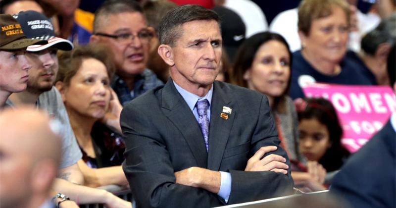 Breaking News: Proof of General Flynn's Innocence